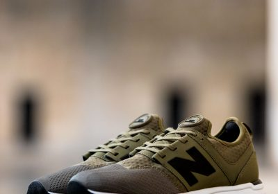 Ténis do dia: New Balance 247 Sport