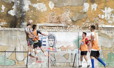 Neymar Jr's Five: torneio mundial de futebol de 5 já tem inscrições abertas