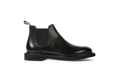 Top 10: Chelsea Boots // The 60's return