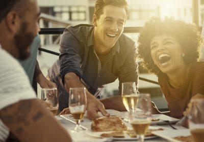 Divã GQ // Miguel Stanley responde: o sorriso e a felicidade
