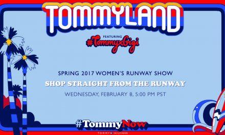 Livestream: Tommy Hilfiger SS17