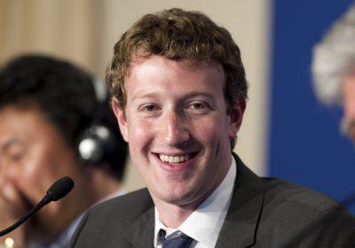 Mark Zuckerberg recruta nomes que ajudaram a eleger a administração de Obama